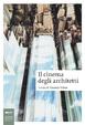 Cover of Il cinema degli architetti