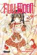 Cover of FullMoon #7 (de 7)