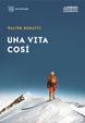 Cover of Una vita così