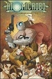 Cover of Atomic Robo vol. 4