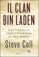 Cover of Il clan Bin Laden