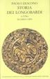 Cover of Storia dei longobardi