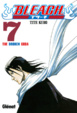 Cover of Bleach #07