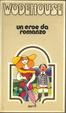 Cover of Un eroe da romanzo