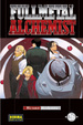 Cover of Fullmetal alchemist #26 (de 27)