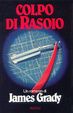 Cover of Colpo di rasoio