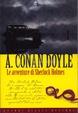 Cover of Le avventure di Sherlock Holmes