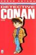 Cover of Detective Conan vol. 89