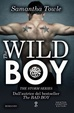 Cover of The Wild Boy