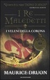 Cover of I veleni della corona