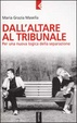 Cover of Dall'altare al tribunale