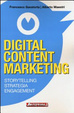 Cover of Digital content marketing