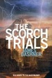 Cover of The Scorch Trials