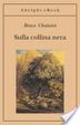 Cover of Sulla collina nera