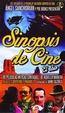 Cover of Sinopsis de cine