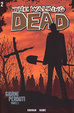 Cover of The Walking Dead vol. 2