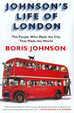 Cover of Johnson's Life of London