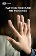 Cover of Un pedigree