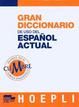 Cover of Gran diccionario de uso del espanol actual