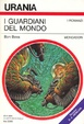 Cover of I guardiani del mondo