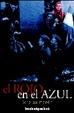 Cover of El rojo en el azul
