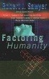 Cover of Factoring Humanity