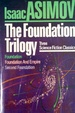 Cover of The Foundation Trilogy