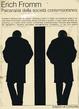 Cover of Psicanalisi della società contemporanea