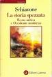 Cover of La storia spezzata