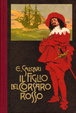 Cover of Il figlio del Corsaro Rosso