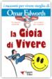 Cover of La gioia di vivere