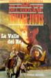 Cover of Le avventure del Giovane Indiana Jones - La Valle dei Re