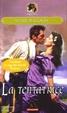 Cover of La tentatrice