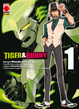 Cover of Tiger & Bunny vol. 1