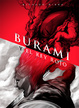 Cover of Burami y el Rey Rojo