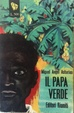 Cover of Il papa verde