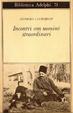 Cover of Incontri con uomini straordinari
