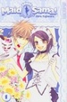 Cover of Maid Sama!