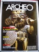 Cover of Archeo attualità del passato n. 103