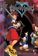 Cover of Kingdom Hearts, Vol. 4