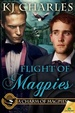 Cover of Flight of Magpies