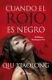 Cover of Cuando el rojo es negro