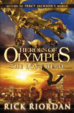 Cover of The Lost Hero (Heroes of Olympus Book 1)