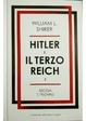 Cover of Hitler e il Terzo Reich
