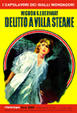 Cover of Delitto a Villa Steane