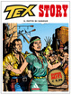 Cover of Tex Story vol. 2