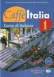 Cover of Caffè Italia. Libro dello studente