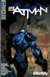 Cover of Batman #45