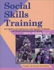 Cover of Social Skills Training for Children and Adolescents with Asperger Syndrome and Social-Communications Problems