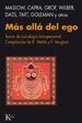 Cover of Más allá del ego